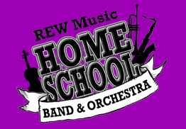Homeschool Music Band and Orchestra